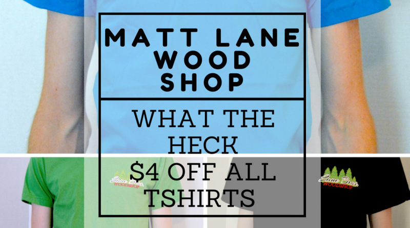 Matt Lane Wood Shop