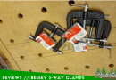 Bessey Clamps // Product Info